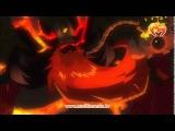 Вакфу - 30 серия (2 сезон 4 серия). Возвращение Грови / HD 1080p / Мультфильм