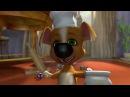 Озорная семейка - День Космонавтики Поучительный мультфильм для детей