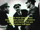Ленин Речь об антисемитизме mp4 Еврей Бланк Ленин прикрывает жопу собратьев именно капиталисты Банкиры спонсировали Ленина