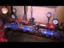 Узел учёта тепловой энергии На практике Устройство многоквартирного дома