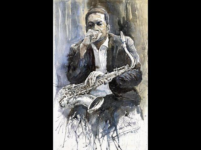 Осенняя грусть (М.Легран) Саксофон