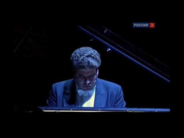 Crescendo -Гала Шуман Карнавал Денис Мацуев и 20 пианистов