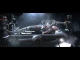 Darth Vader - The Suit - Episode III