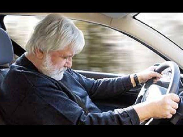Подборка дтп - Сон за рулём / Sleep at the wheel