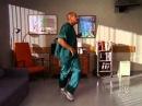 Танец Тёрка Turk Dance @ ScrubS