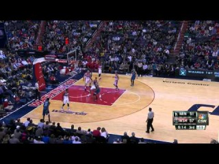 [HD] Minnesota Timberwolves vs Washington Wizards | Full Highlights | December 16, 2014 | NBA
