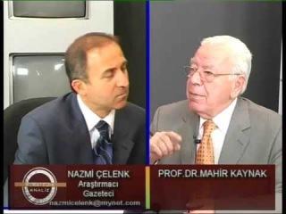 Stratejik Analiz - Mahir Kaynak, Nazmi Çelenk - 4