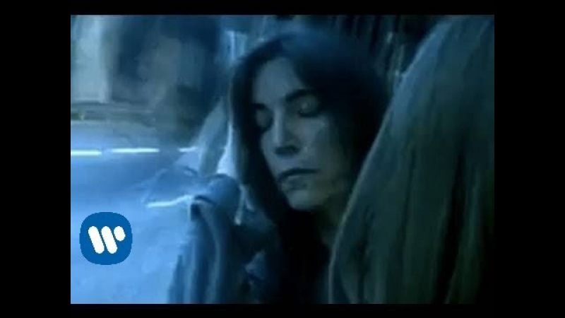 R.E.M. - E-Bow The Letter (Official Music Video) feat. Patti Smith