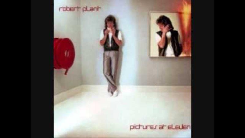 Robert Plant - Moonlight in Samosa