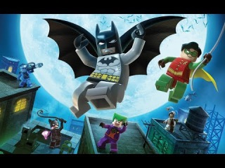 LEGO Batman Pelicula Completa Full Movie