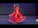 Persian Dance Improvisation Chahar Mizrab