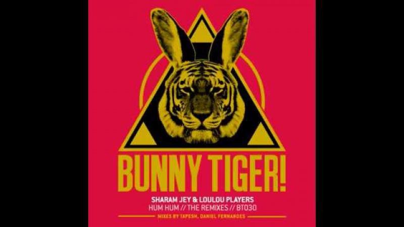 Sharam Jey Loulou Players - Hum Hum (Tapesh Remix) - BT030