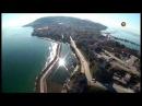 Suya Tutunan Şehir Sinop 2014 Yılı Türk Hava Kurumu Tarafından Çekilen Belgesel