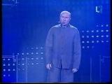 Фил Коллинз концерт в Вильнюсе (Литва)