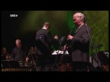 SWR Big Band w Gary Burton, Paul McCandless Hommage a Eberhard Weber