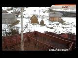 На Львівщині з колій зійшло десять вагонів товарного потягу - «Надзвичайні новини»: оперативна кримінальна хроніка, ДТП, вбивства
