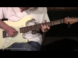 Scott Henderson - Outside the Blues Masterclass 1