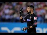 Miguel Ángel Moyà - Atlético de Madrid 14/15