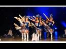 """Шоу-балет Аллы Духовой Тодес """"Гусары""""  2014"""
