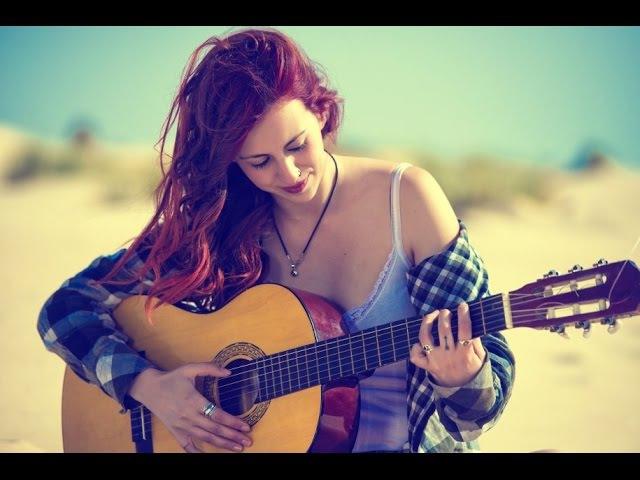 3 час Расслабляющая музыка гитары