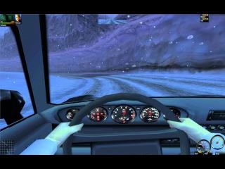 NFS Porsche 2000 Альпы FULLHD