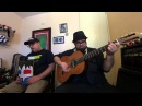 Otherside Acoustic Red Hot Chili Peppers Fernan Unplugged