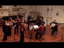 J.S. Bach: Violin Concerto in A Minor BWV 1041 Carla Moore Voices of Music , Allegro 4K UHD