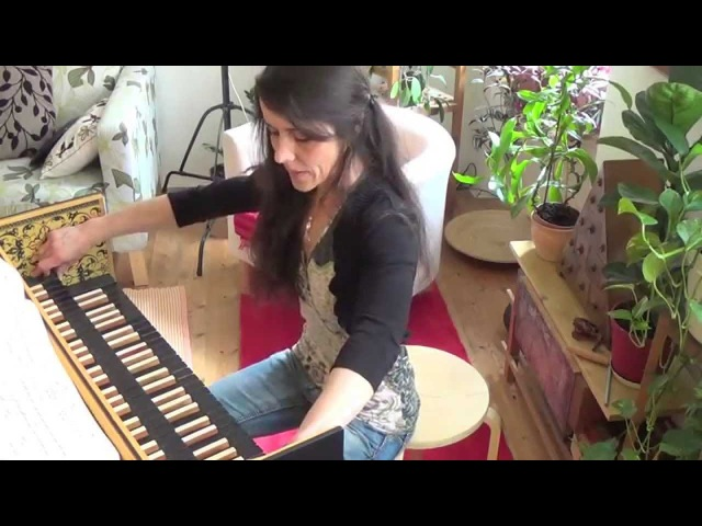 Chiara Massini - J.S. Bach / A. Vivaldi, Concerto in F Dur BWV 978