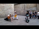 Испанская гитара полный релакс