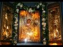 Акафист иконе Божией Матери именуемой Тихвинская 9 июля празднование