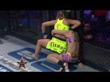 Insane MMA Girls - Tecia Torres vs Paige Van Zant HQ