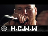 BEZ POVODKA - BE YOURSELF - HARDCORE WORLDWIDE (OFFICIAL HD VERSION HCWW)