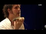 Pascal Comelade - Russian Roulette (en Concert al Teatre Bartrina de Reus)