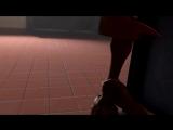 [SFM FNAF] Five Nights at Freddys 4 Gameplay