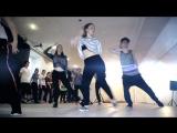 #Dance_studio_freedom Денис Зеркаль #Jazz-Funk