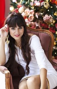 Анна Ольнева