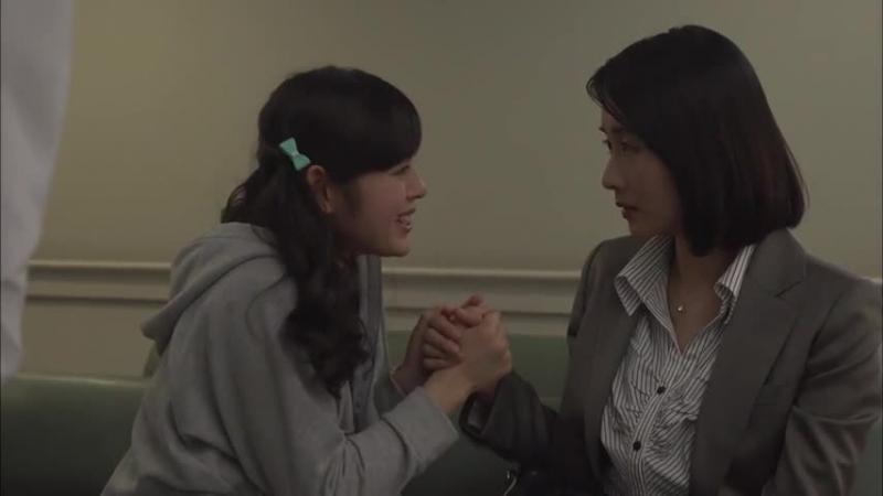 Озорной поцелуй 2 Любовь в Токио 12 серия озвучка Julia Prosenuk