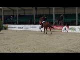 Ksenia Ermolaeva & Zamir Future Champions , Hagen, Germany