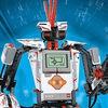 Клуб робототехники «Аксиома»