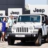 Jeep от официального дилера Avalux