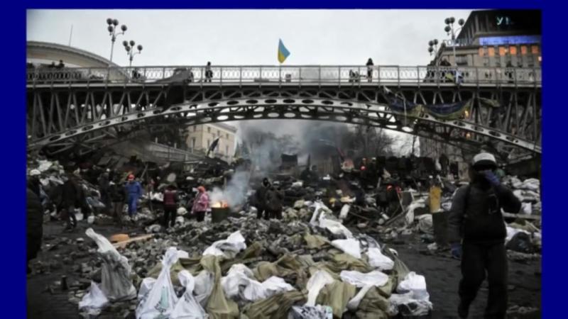 Кипелов и Би 2 Легион Ужас Майдана