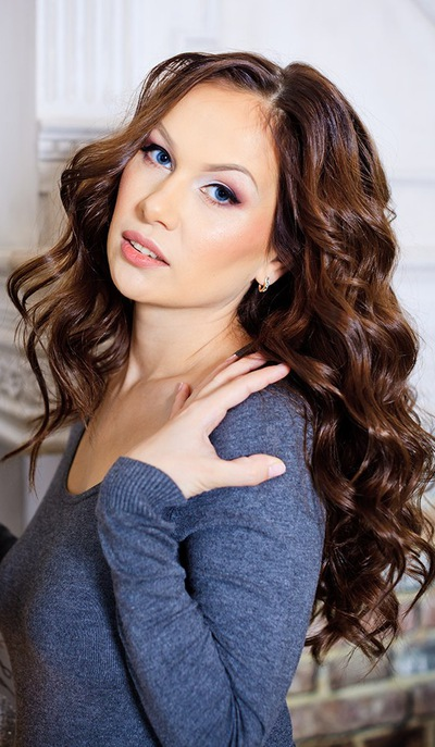 Мария Грицук
