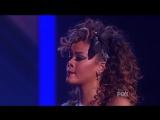 RihannaWorld.ucoz.ru   Rihanna - We Found Love (Live @ The X Factor US 17.11.2011).ts