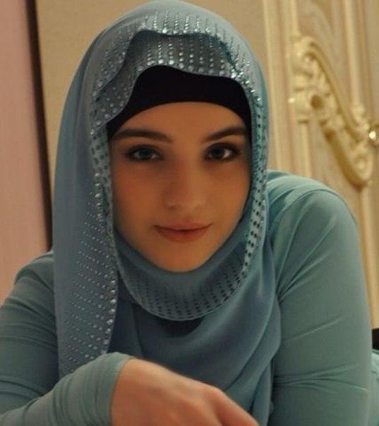 Мусульманиниская секс