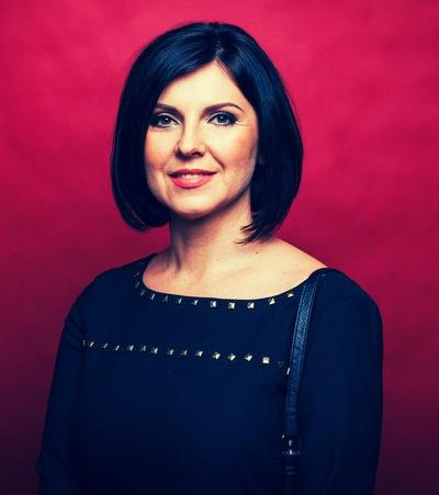 Татьяна Шлетгауэр
