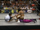 Sabu vs Mr. JL, WCW Monday Nitro 09.10.1995