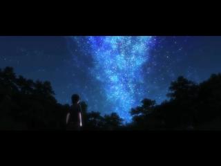 Рай Грисаи / Grisaia no Rakuen - 2 сезон 1 серия (Озвучка) [Alorian & Marie Bibika]