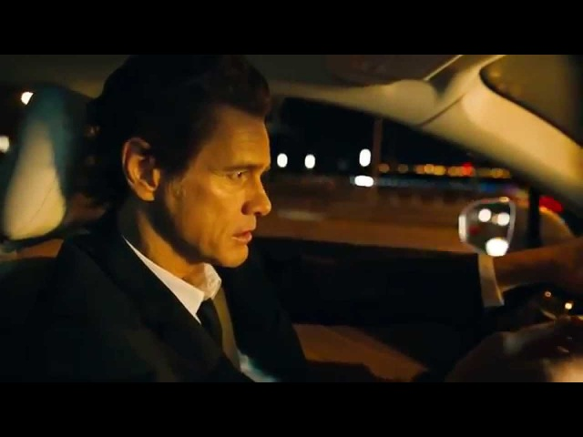 Джим Керри, реклама Линкольн! Jim Carrey, commercial Linkoln!