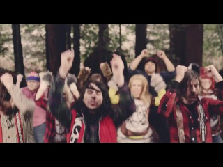 Family Force 5 - Chainsaw Official Music Video (Feat. Tedashii)