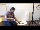 Предметная съёмка, часть 2. Видео урок фотографии 20